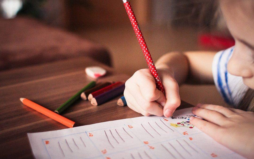 Obvestilo za starše otrok (šola in vrtec)