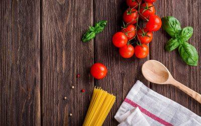 Javni poziv: Prijava na topli obrok