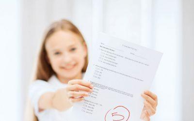 Priporočila za ocenjevanje znanja v osnovni šoli