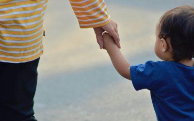 Obvestilo za starše otrok vrtca